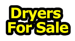 Suffolk Used Dryer For Sale