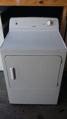 Suffolk refurbished Hotpoint dryer
