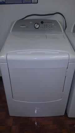 Suffolk refurbished Whirlpool dryer