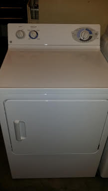 Suffolk pre-owned ge dryer