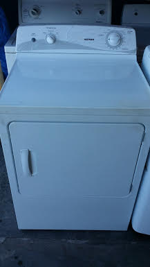 Suffolk pre-owned hotpoint dryer