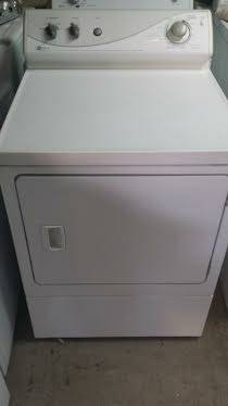 Suffolk used maytag dryer