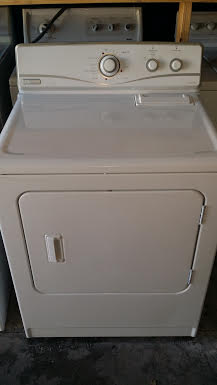 Suffolk pre-owned maytag dryer