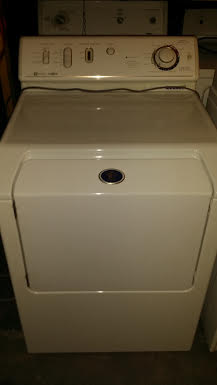 Suffolk refurbished Maytag dryer