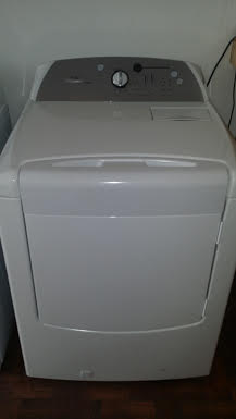 Suffolk refurbished Cabrio dryer