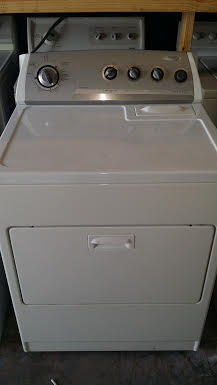 Suffolk used whirlpool dryer