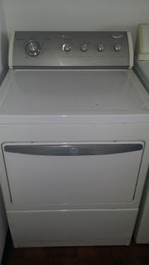 Suffolk pre-owned whirlpool dryer